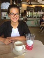 Sono passati quattro mesi dalla partenza per il Texas: Linda Colonna ci racconta le sue emozioni