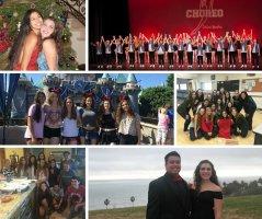Ecco a voi un feedback di Caterina Ferraro dopo il suo anno scolastico negli Stati Uniti: