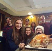 La nostra Exchange Student Laura Gasio ci scrive dall'Indiana