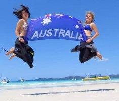 Virginia: il mio amore per l'Australia