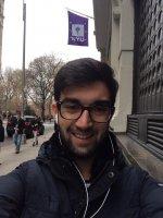 Augusto: dalla Puglia a New York…
