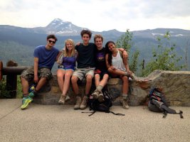 Vi parlo di Yellowstone perché sono stati i mesi più formativi, pieni e felici della mia vita
