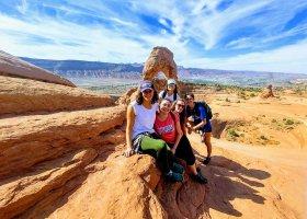 Ylenia: il Work and Travel è una scuola di vita, uno spettacolo da vivere come protagonista