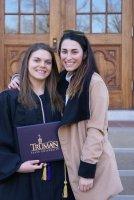 Margherita: i miei 4 anni alla Truman State University