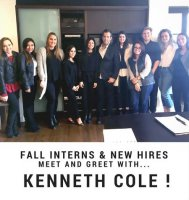 Marialuigia: il mio Internship a New York