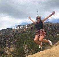 Giulia: il work and travel a Santa Monica resterà sempre nel mio cuore!