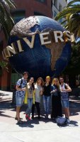 Allegra: il mio Work and Travel Program a Santa Monica