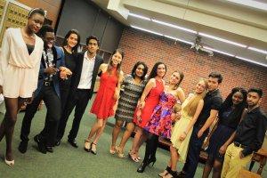 Lucia Sintoni: come si vive in un campus americano