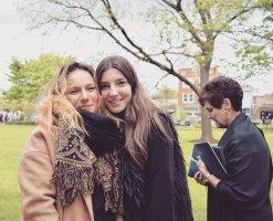 Sara: il mio primo semestre alla North Park University di Chicago