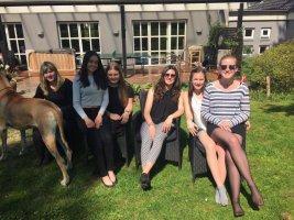 La nostra Exchange Student Miriana ci scrive in una bellissima giornata di sole danese: