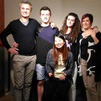 Yuki: dal Giappone all'Italia con il dono della musica