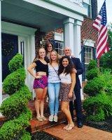 Elisa Palumbo condivide la sua avventura Americana vissuta come Exchange Student a Ellicot City, Maryland (USA)