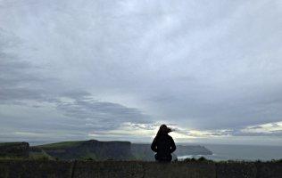 Maddalena è tornata dalla sua incredibile esperienza a Killiney in Irlanda