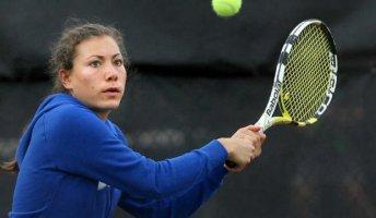Claudia: la sua esperienza nel Kansas e i suoi successi nel tennis