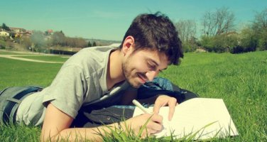 Corentin: studying in the U.S. will change your life