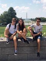 Silvia: grazie, grazie, grazie al Work and Travel USA