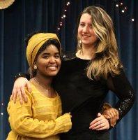 Giulia: la mia esperienza in un College americano