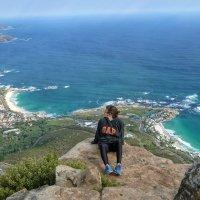 Rebecca: vi racconto cosa ho imparato in Sudafrica