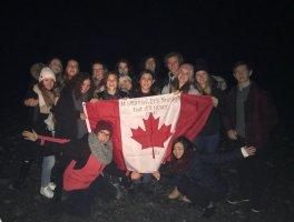 Alice: mai dimenticherò questi miei 5 mesi in Canada