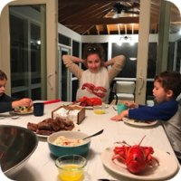 Lorena: Au Pair of the Year
