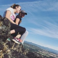 Camilla: i miei primi sei mesi come Au Pair nell'Oregon