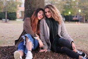 Un posto nelle liste dei Top Students all'Università in America