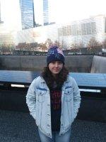 Ines: il mio anno scolastico in North Carolina