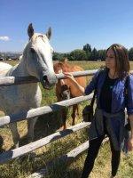Giorgia e il Work and Travel a Yellowstone: bisogna uscire dal nido e imparare a vivere nel mondo