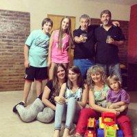 Elisa: l'anno scolastico in Argentina mi ha cambiato la vita
