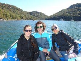 Cecilia: I miei due mesi da Aussie