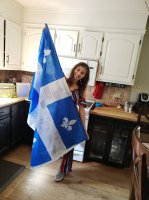 Un Anno Scolastico in Québec e due famiglie nel cuore