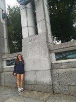 Laura e la sua avventura nell'Ohio