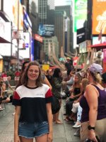 Nuove tradizioni per Francesca, Exchange Student in Florida!
