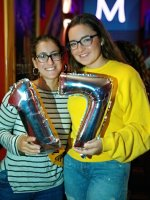 Anno all'estero in Spagna: parto sì o sì?