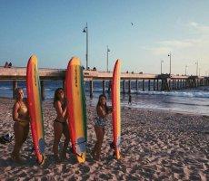 Il Work and Travel USA fa crescere, maturare e allargare gli orizzonti