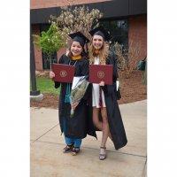 Sofia: la mia laurea in biologia con borsa di studio