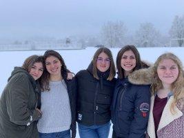 Aprite i vostri orizzonti: il consiglio di Ilaria rientrata dal suo Anno all'Estero in Francia