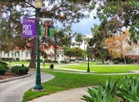Whittier College, studia anche tu a pochi km da Los Angeles