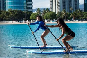 Hawaii Pacific University con borsa di studio garantita