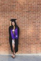 Elisa: il mio anno all'estero e la mia laurea negli USA