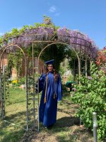 Laurearsi in California con una borsa di studio si può, complimenti Lucrezia