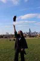 Miriana Scatola: I made it, mi sono laureata!