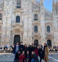 From Canada to Italy: l'esperienza di Mark