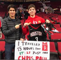 Nicola: il mio sogno NBA realizzato