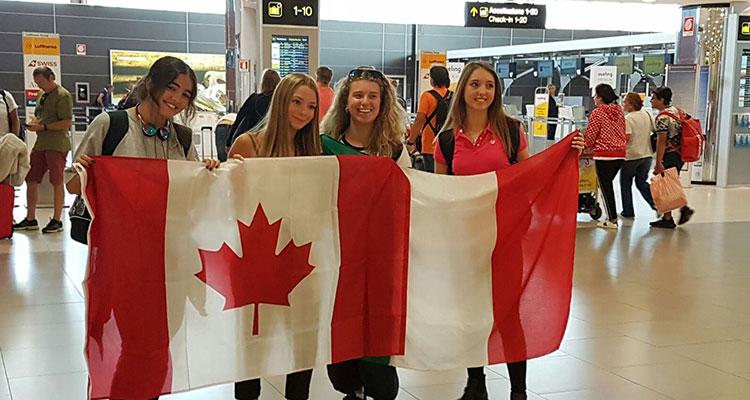 ucraino sito di incontri Canada