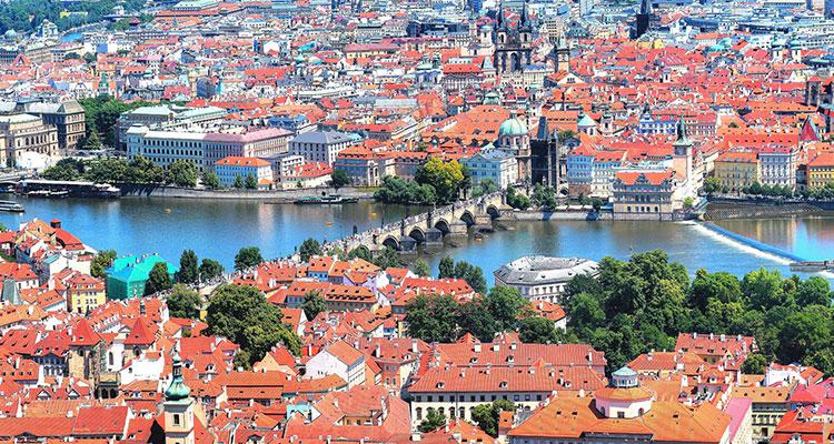 Repubblica Ceca siti di incontri come la datazione relativa differiscono da appuntamenti assoluti