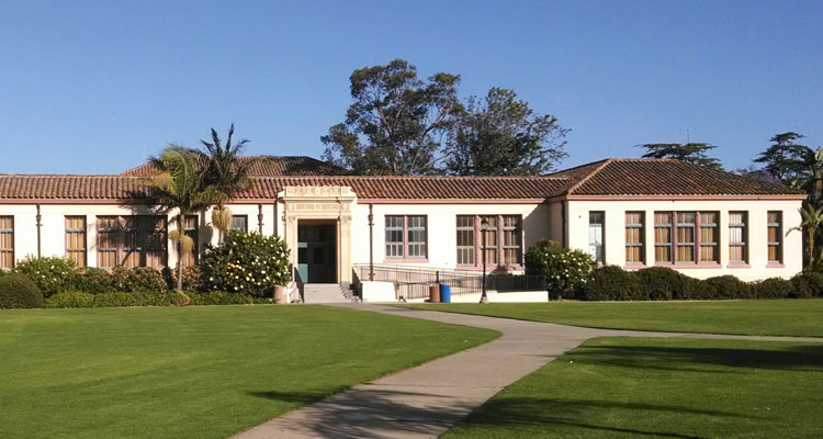 Anno Scolastico all'Estero al Santa Barbara School District, California