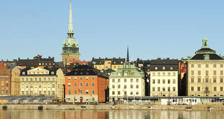 Siti di incontri famosi in Svezia