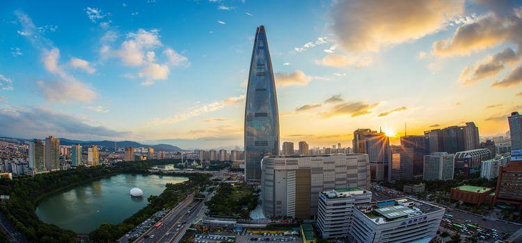 Incontri a Seul Corea del sud sito di incontri tacchino