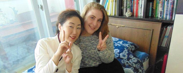 incontri in Corea come straniero buoni siti di incontri a Bangalore